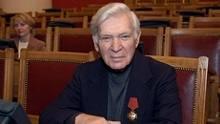 87 лет со дня рождения Петра Вельяминова